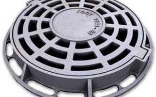 Дождеприемник типа ДК: устройство, технические характеристики, монтаж и цена