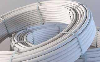 Металлопластиковые трубы: плюсы и минусы, характеристики, установка