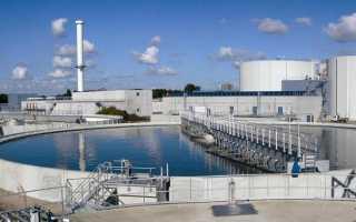 Аэротенки для очистки сточных вод: для чего используются, виды, принцип работы и установка