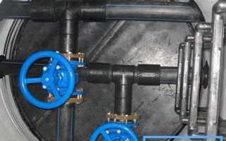 Водопроводный колодец: виды, устройство, критерии выбора и этапы монтажа