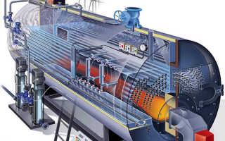 Паровой котел: для самонагревания, промышленный и другие виды моделей