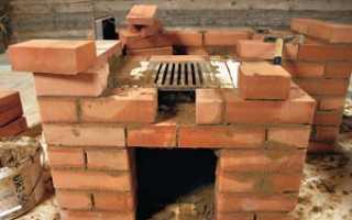 Раствор для камина: предпочтение, виды, подготовка материала, процесс