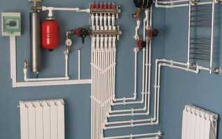 Расчет объёмов для отопления: воды, баков, теплоносителя
