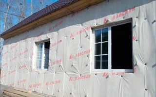 Утепление бревенчатого дома: особенности, материалы, технологии, этапы работы