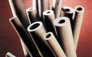 Нужна ли теплоизоляция для медных труб кондиционера