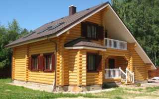 Утепление деревянного дома снаружи: какой теплоизоляционный материал выбрать