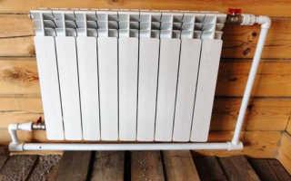 Размеры радиаторов отопления: требования, терминология, стандарты