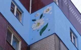Утепление внешней стены панельного дома: материалы, технологии, плюсы и минусы