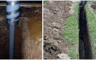 Прокладка труб отопления: в земле, в частном доме, в полу