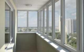 Как утеплить балкон изнутри своими руками в панельном доме и чем это сделать