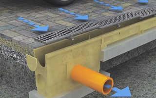 Трубы для ливневой канализации: требования, материалы изготовления, диаметр и цена