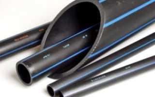 Металлопластиковые трубы для водопровода: размеры, срок службы, монтаж и цены