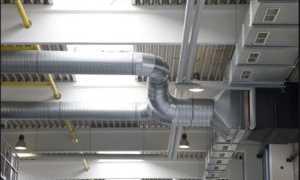 Нормы кратности воздухообмена в жилых помещениях