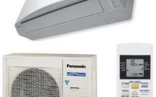 Кондиционер с функцией очистки и увлажнения воздуха: принцип работы и устройство