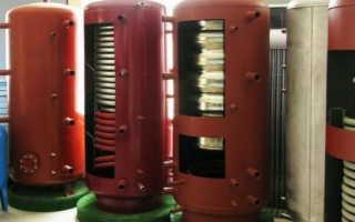 Ёмкость системы отопления своими руками: буферная, аккумулирующая, накопительная, чертежи