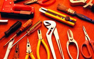 Демонтаж чугунной канализации: инструменты, подготовка, способы и возможные проблемы