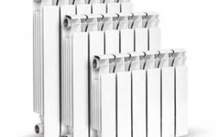 Радиаторы биметаллические: характеристики, устройство, преимущества