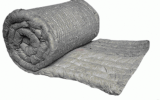 Базальтовый утеплитель: размеры и характеристики, примеры чем лучше резать