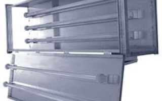 Фильтры для вентиляции: угольные, бактерицидные, воздушные, приточные