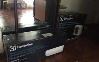 Кондиционеры и сплит-системы Electrolux: отзывы, инструкции к пульту управления