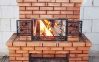 Кладка печи: основные типы, особенности конструкции, этапы строительства