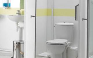 Сололифт для канализации: область применения, преимущества, принцип работы и эксплуатация