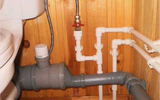 Наружный водопровод: назначение, устройство, проектирование и этапы монтажа