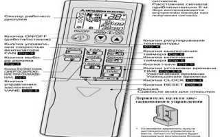Кондиционеры и сплит-системы Mitsubishi Heavy: отзывы, инструкции к пульту управления