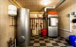 Газовое отопление: плюсы и минусы, расчёт расхода газа, выбор и виды