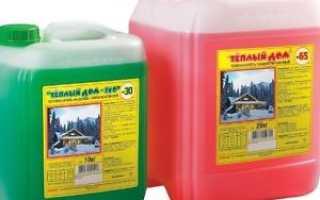 Пропиленгликоль для отопления: свойства, плюсы и минусы, применение