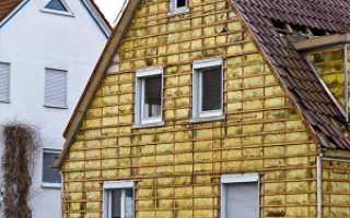 Утеплитель для стен дома снаружи под сайдинг: примеры монтажа и выбор материалов