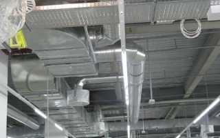 Системы кондиционирования воздуха производственных и жилых помещений