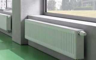 Стальные радиаторы отопления: плюсы и минусы, когда их стоит использовать