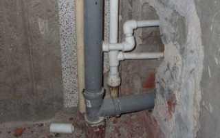 Фановая труба для канализации в частном доме: назначение, устройство, принцип работы и диаметр
