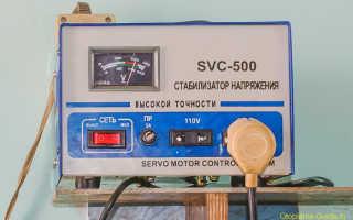 Стабилизатор напряжения для газового котла: принцип работы, критерии выбора, виды