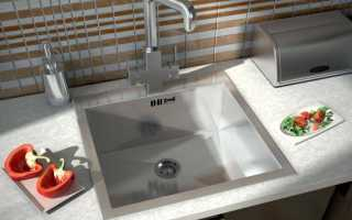 Запах канализации из раковины на кухне: причины, способы устранения и профилактика