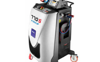 Оборудование для заправки кондиционеров: коллектор, весы