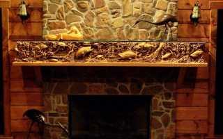 Облицовка печи керамической плиткой: способы фиксации, процесс, крепление
