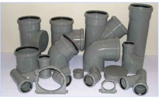 Врезка в канализационную трубу: подготовительный этап и основные способы