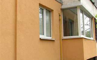 Утепление панельного дома снаружи: подготовка, материалы, технология, монтаж