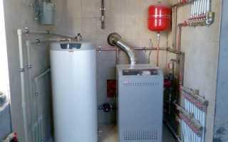 Современные методы отопления частного дома