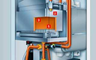 Газовый котел с бойлером: принцип работы и виды, особенности подключения