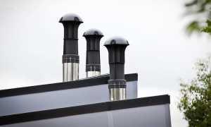Схемы вентиляции в частном доме с фото и видео
