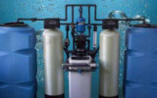 Сорбционный фильтр для очистки воды: виды, устройство и принцип работы