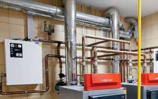 Вентиляция в газовой котельной: приточная и вытяжная системы и схемы
