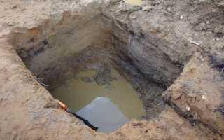 Канализация в частном доме при высоком уровне грунтовых вод: особенности монтажа и этапы установки