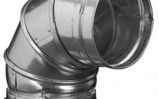 Вентиляционные трубы: обзор, размеры, материалы, виды