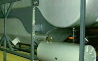 Флотаторы для очистки сточных вод: принцип работы, виды, устройство и эффективность