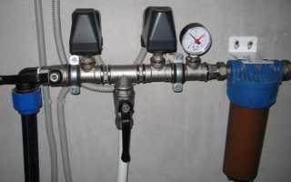 Защита от сухого хода для насосной станции: назначение, установка и подключение