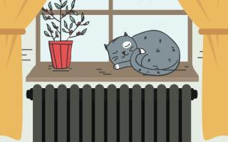 Поквартирное отопление квартир и домов: схемы, отзывы